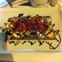 4/29/2013 tarihinde HAKAN K.ziyaretçi tarafından Del Moon Coffee & Food & Hookah'de çekilen fotoğraf