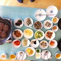 Photo taken at 덕인갈비 by hur m. on 12/27/2012