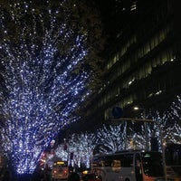 Das Foto wurde bei Tsutaya Tokyo Roppongi von braca27 am 12/8/2012 aufgenommen