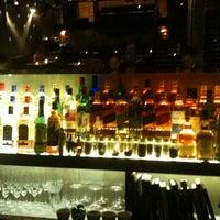 Photo taken at BASA - Basement Bar & Restaurant by Jose C. on 4/26/2013