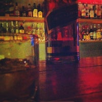 Photo taken at 878 Bar by Mike V. on 10/12/2012