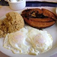 Photo taken at Fairfax Inn Restaurant by Garret L. on 9/30/2012