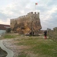 Photo taken at Castelo de Penela by Pedro H. on 1/1/2013