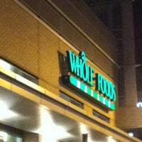 Photo taken at Whole Foods Market by mr_MKE on 2/7/2013
