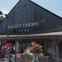 Photo taken at Nauset Farms by Amy T. on 6/24/2014