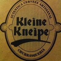 4/24/2013에 Nicolas I.님이 Kleine Kneipe에서 찍은 사진