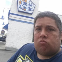 Photo taken at White Castle by Brendan W. on 7/16/2014