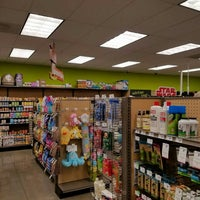 Photo taken at Unleashed by Petco by Holly w. on 5/19/2016