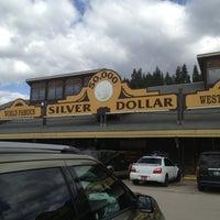 Photo taken at 50,000 Silver Dollar Bar by Jeffrey S. on 3/30/2013