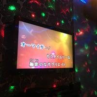 Photo taken at カラオケ館 新宿靖国通り店 by 小さな木星 on 11/4/2017
