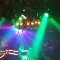 Photo taken at Montecristo Club by Yayo R. on 7/13/2013
