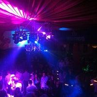 Photo taken at Montecristo Club by Yayo R. on 5/26/2013