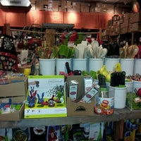 Photo taken at World Market by Leticia R. on 12/13/2012