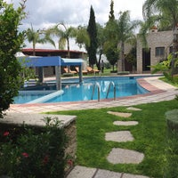 Photo taken at Hote Boutique Casa Diamante by James C. on 5/21/2015