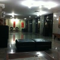 Foto tirada no(a) Best Western Hotel Caiçara por Carlos P. em 6/27/2013