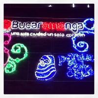 Foto tomada en Parque del Agua por Nestor G. el 12/28/2012