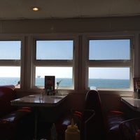 Photo taken at Ruby's Diner by Ann-Mary on 9/28/2012