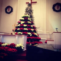 Photo taken at Bethany Presbyterian by Katelyn M. on 12/23/2013
