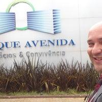 Foto tirada no(a) Parque Avenida - Odebrecht por Angelo O. em 2/17/2014