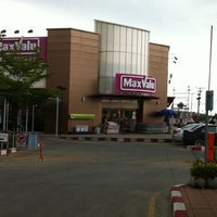 Photo taken at MaxValu by The Nutto on 6/23/2011