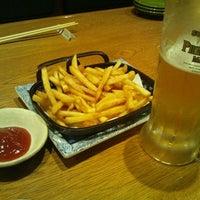 Photo taken at 北海道 新宿東口店 by bonyarinko on 8/15/2012