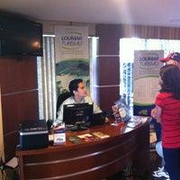 Foto tirada no(a) Hotel Rafain Centro por Marcelo V. em 1/5/2012