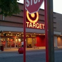 Photo taken at Target by Milton S. on 9/20/2011
