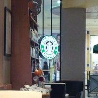 Photo taken at Starbucks Coffee by Conejotron M. on 6/7/2012