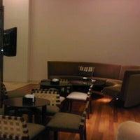 Foto tomada en Los Silos Hotel por Ryan E P. el 10/14/2011