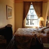 Photo taken at Chelsea Inn by Michael W. on 4/8/2012