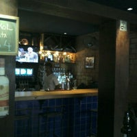 Photo taken at Blue Agave Mexican Bar by Ivan P. on 12/31/2011