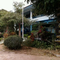 Photo taken at โรงเรียนบ้านซับเต่า by Kruwanipook O. on 12/27/2011