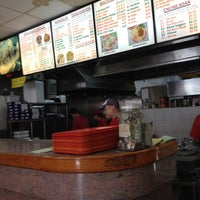 Photo taken at Super Taco Express by Luis V. on 6/6/2012