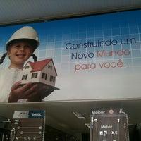 Photo taken at Novo Mundo - Material de Construção by Vicente P. on 1/11/2012