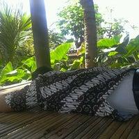 Photo taken at Coral View Villas Bali by dex r. on 5/15/2012