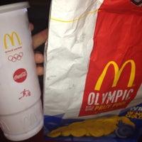 Photo taken at McDonald's by Juan on 8/10/2012