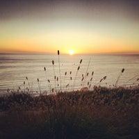 7/20/2012 tarihinde Carmelle P.ziyaretçi tarafından La Jolla Cliffs'de çekilen fotoğraf