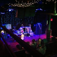 Photo taken at The Ottobar by Chase A. on 4/5/2012