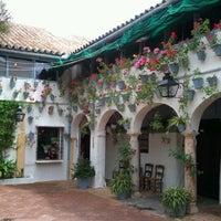 Foto tomada en Bodegas Campos por Alturo el 4/28/2012