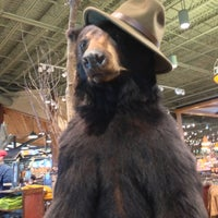 Photo taken at Bass Pro Shops by Andrik G. on 7/14/2013