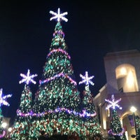 Photo taken at The Shops at Wiregrass by Melissa C. on 12/6/2012