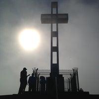 Photo prise au Mt Soledad Veterans Memorial par Michelle M. le5/13/2013