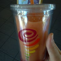 Photo taken at Jamba Juice Bell Towne Plaza by Heidi A. on 2/15/2013