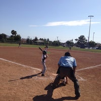 Photo taken at Juniper Park by Jeff L. on 7/26/2014