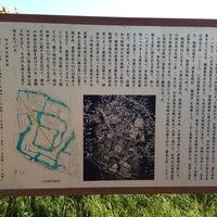 4/27/2013에 Takashi W.님이 小田城跡에서 찍은 사진