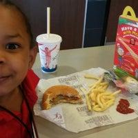 Photo taken at McDonald's by MsAnastasia P. on 9/4/2013