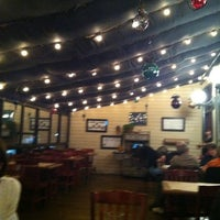 Photo taken at Depot Grille by Greg H. on 11/20/2012