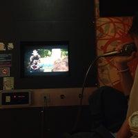 Photo taken at Clean Karaoke by Pinn on 12/14/2013