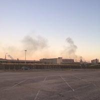 Foto scattata a ILVA S.p.A. da Francesco G. il 12/8/2013