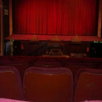 Photo taken at The Rex Cinema by Claire O. on 11/4/2012
